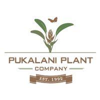 Pukalani Plant Co. logo