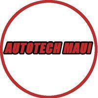 Autotech Maui logo
