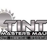 Tint Masters Maui logo