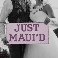 Maui Wedding Professionals logo