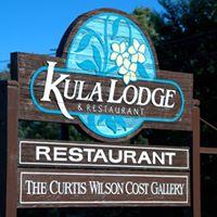 Kula Lodge & Restaurant logo
