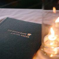 The Restaurant at Hotel Wailea logo