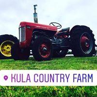 Kula Country Farms logo