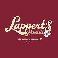 Lappert's Hawaii logo