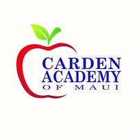 Carden Academy of Maui logo