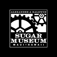 Alexander and Baldwin Sugar Museum logo
