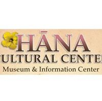 Hana Cultural Center and Museum logo