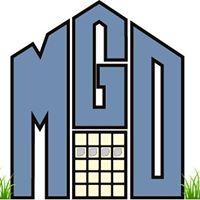 Maui Garage Doors logo