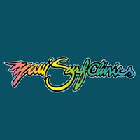 Maui Surf Clinics logo