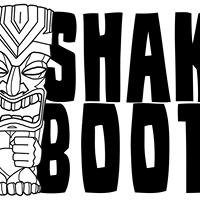 Shaka Booth logo