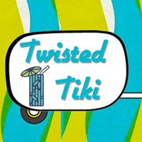 Twisted Tiki logo