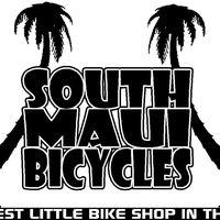South Maui Bicycles logo