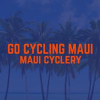 Go Cycling Maui/Maui Cyclery logo