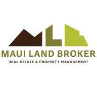 Maui Land Broker logo