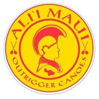 Ali'I Maui Outrigger Canoes logo