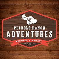 Piiholo Ranch Zipline logo