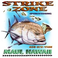 Strike Zone Fishing logo