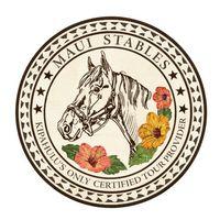 Maui Stables logo