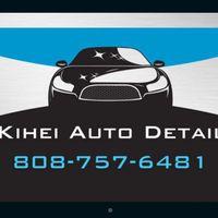 Kihei Auto Detail logo