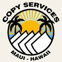 Copy Services logo