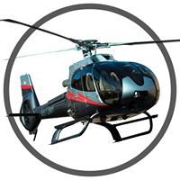 Maverick Helicopters logo