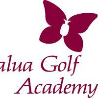Kapalua Golf Academy logo