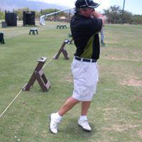 South Maui Golf & Repair logo