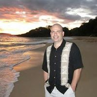 Lahaina Massage and Chiropractor - Dr. Brendan Krause logo