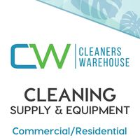 Cleaners Warehouse logo