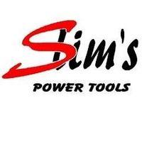 Slim's Power Tools logo