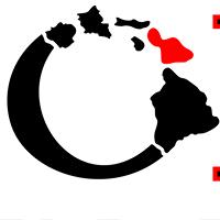 Aloha Screen Doors logo