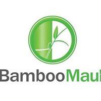 Bamboo Maui logo