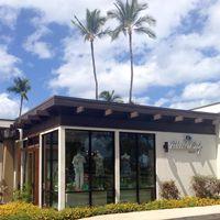 Waterlily Maui logo