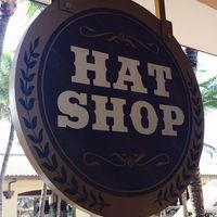 Aloha Hat Company logo