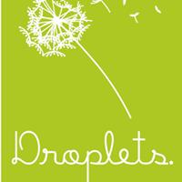 Droplets logo