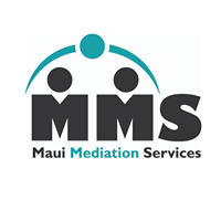 Maui Mediation Services logo
