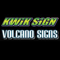 Volcano Signs logo