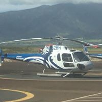 Hawaii Helicopters logo
