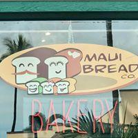 Maui Bread Company logo