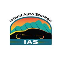 Island Auto Storage logo
