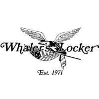 Whaler's Locker logo