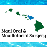 Maui Oral Surgery logo