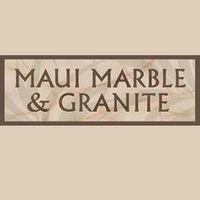 Maui Marble & Granite logo