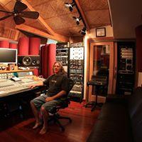 Grace Recording Studio logo