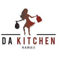 Da Kitchen logo