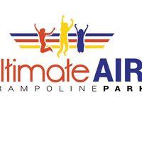 Ultimate Air Trampoline Park Maui logo