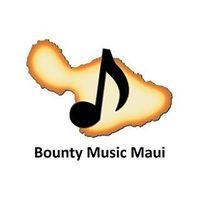 Bounty Music logo