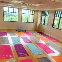 Maui Yoga Studio logo