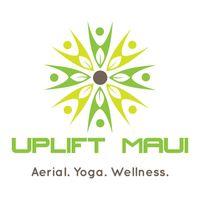 Uplift Maui logo