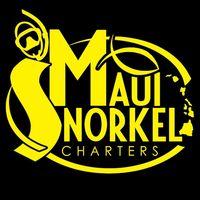 Maui Snorkel Charters logo